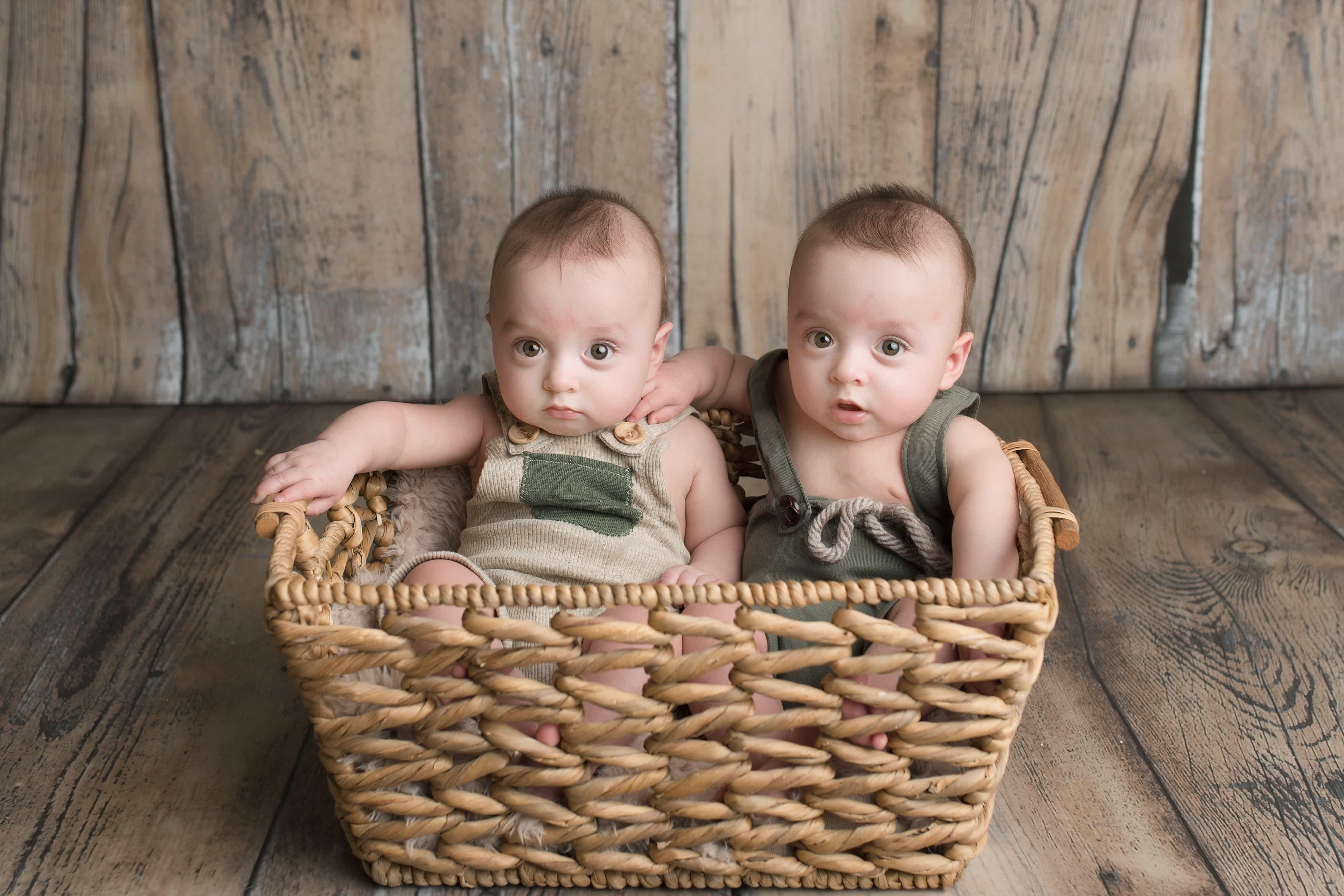 twin boys in a basket twin boys names