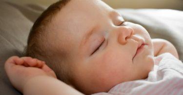 sleep training your twins