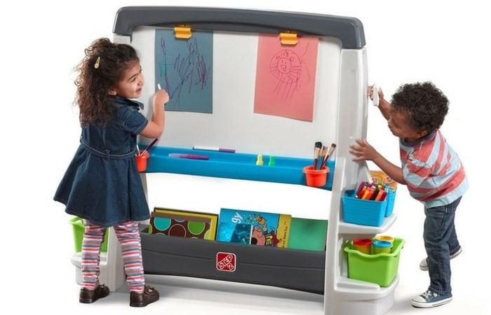 Creating Art With Kids Twiniversity