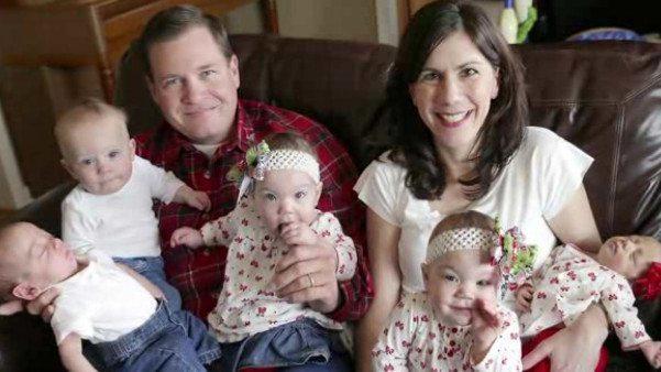 Samicom w żałobie po aborcji - W ciągu roku piątka dzieci