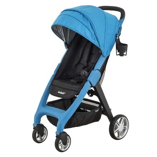 larktale chit chat stroller running errands
