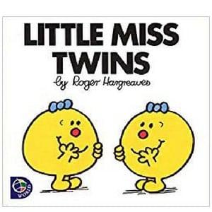twin books