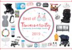 Best of Twiniversity awards 2019