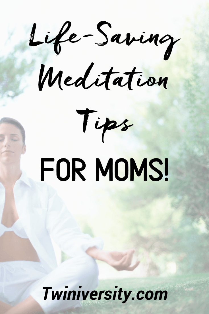 Meditation 101: Mom Edition with Air Wick and Gabby Bernstein