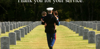 military multiples family memorial day