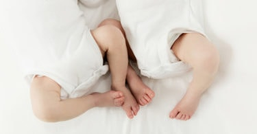 twin baby legs how to get more sleep as a parent of twins