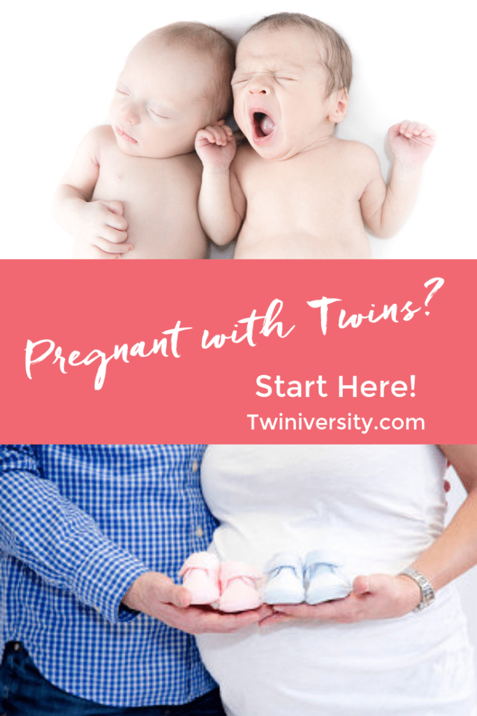 pregnant with twins twin pregnancy