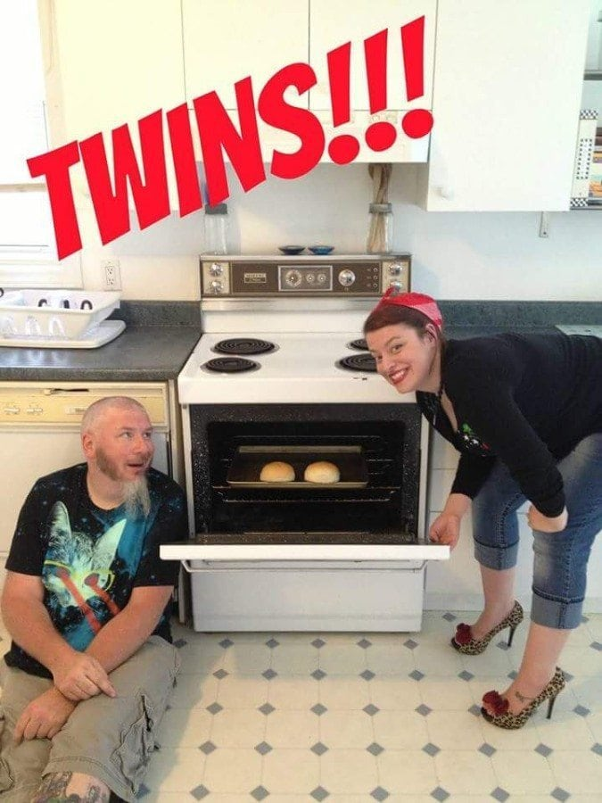 Creative Ways To Announce Your Twin Pregnancy Twiniversity