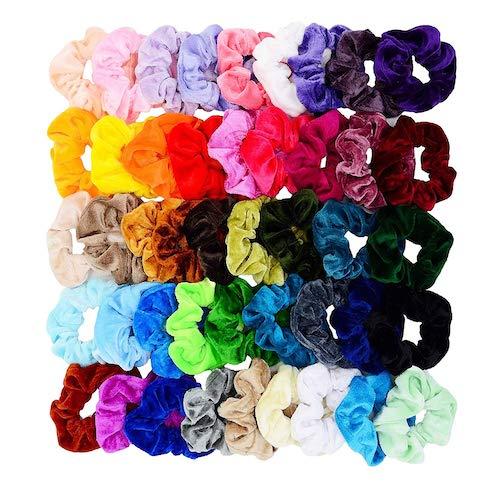 scrunchies stocking stuffers for kids
