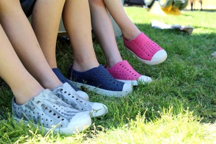 summer shoes summer shopping