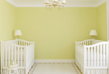 baby's room when should i move twins