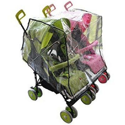 twin stroller accessories