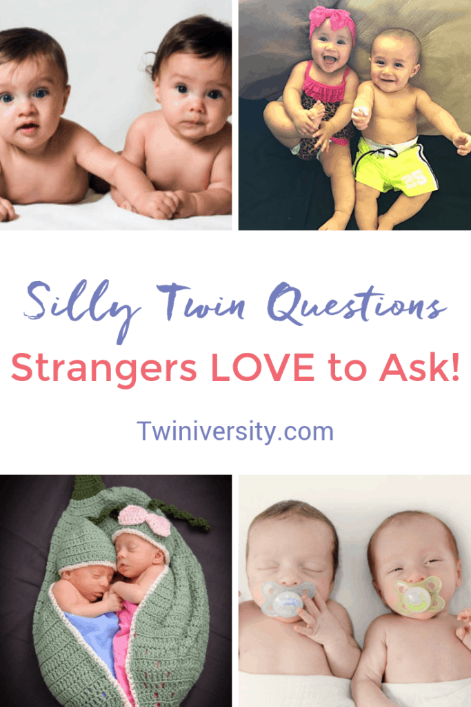 silly twin questions
