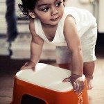 Potty Training Featuring Baby Bjorn Twiniversity