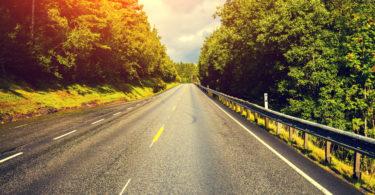 Open Road SB
