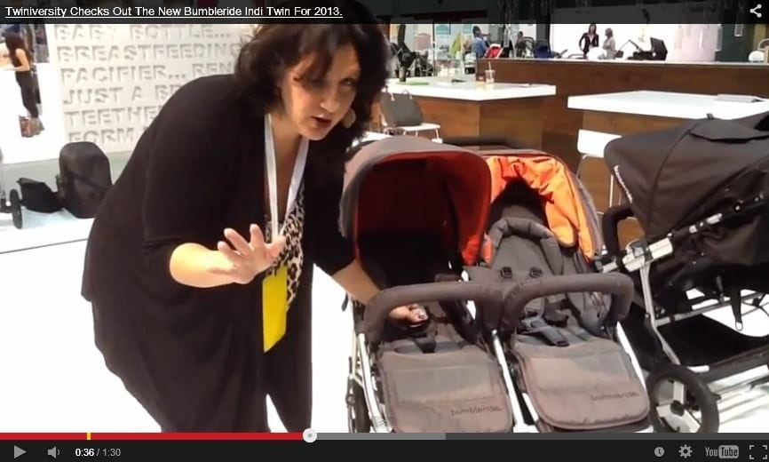 Double Stroller Review Roundup Twiniversity