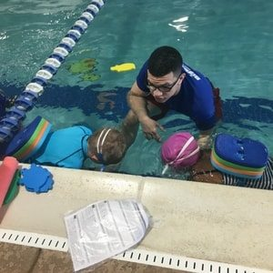 Why You Need To Get Your Twins In Swim Lessons