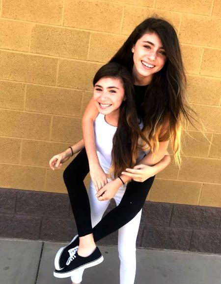 teen twin girls Avoid Scheduling Chaos