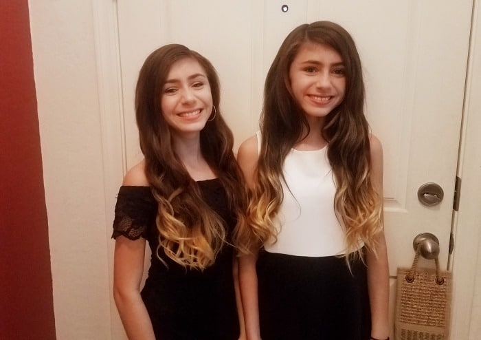 teen twin girls teen twin bond