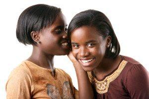 teen twins