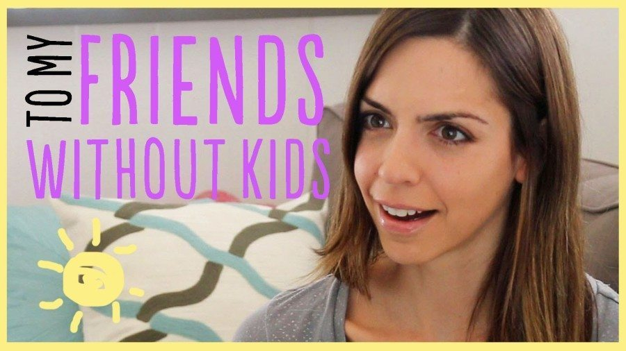 """""""To my friends without kids"""" – Twiniversity Funny"""