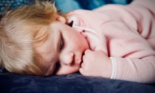 sleep routines from birth