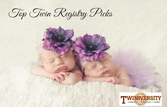Top Twin Registry Picks to Get You Ready for Twins!