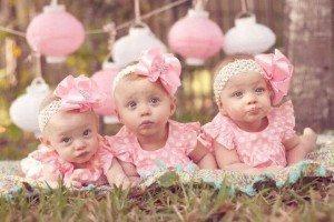 tripletsgirls8months