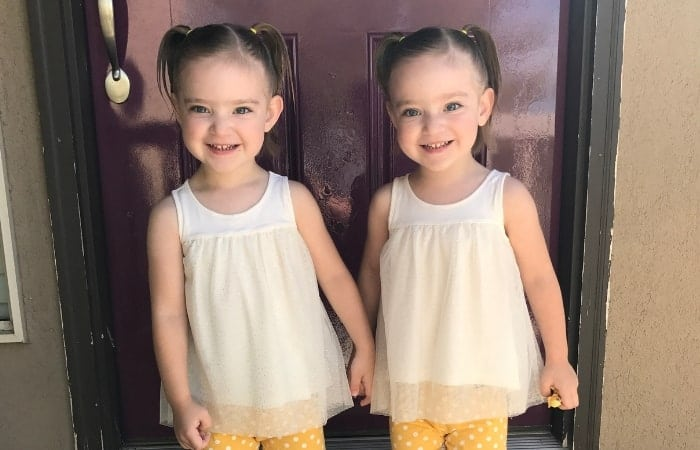 twin girl names pick-up