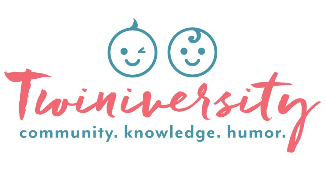 Twiniversity The 1 Twin Parent Resource Support Network