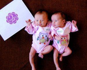 twins babies twinzzshop