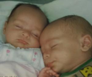 twinsbabynewborn