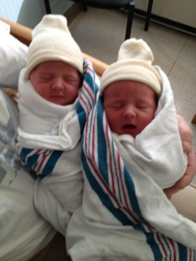 twinsbabynewbornhospital - Twiniversity
