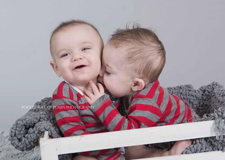 sleep train twins baby boy twins