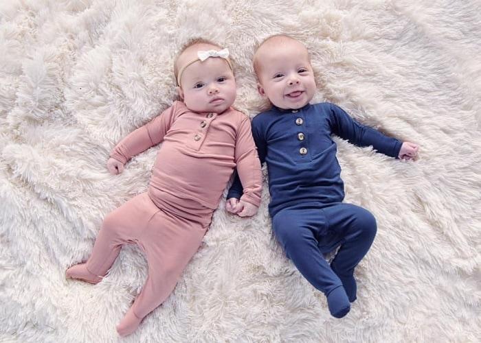 twins week 15