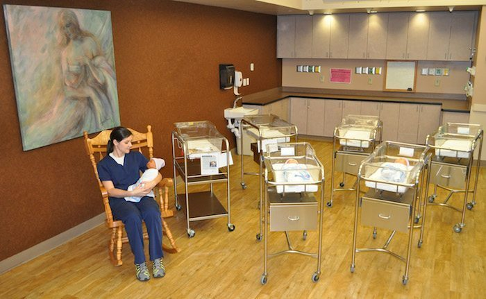 What Are The Different Levels Of Nicu Twiniversity