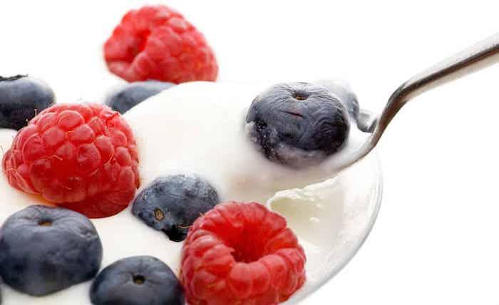 Delicious Kid Snacks Using Whole Milk Yogurt